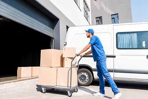 Auslieferungsleistung - Unternehmensberatung für den Möbelhandel