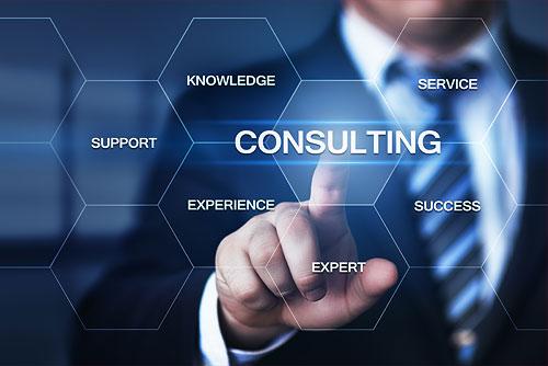 Consulting, Beratung für den Möbelhandel