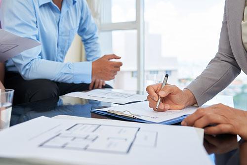 Flächenleistung - Unternehmensberatung für den Möbelhandel