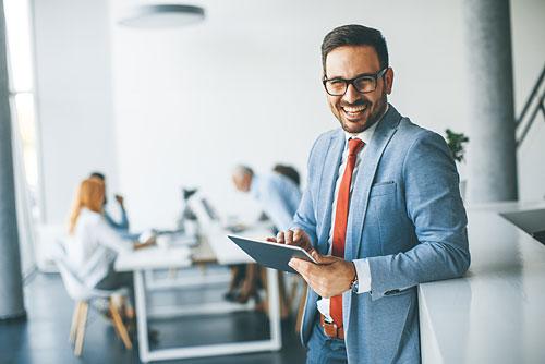 Erfolgreiche Unternehmensführung - Unternehmensberatung für den Möbelhandel