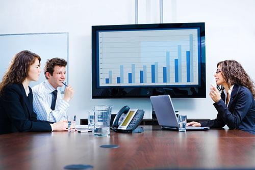Umsatzleistung - Unternehmensberatung für den Möbelhandel